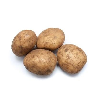 Картопля вагова